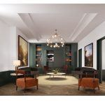 Art Meets Architecture At 180 East 88th Including An