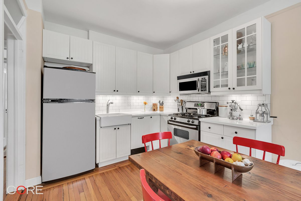 35-27 80th Street, the greystones, jackson heights, CORE