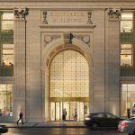 Equitable Building, beyer blinder belle