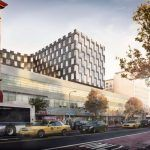158 East 126th Street, Bjarke Ingels, East