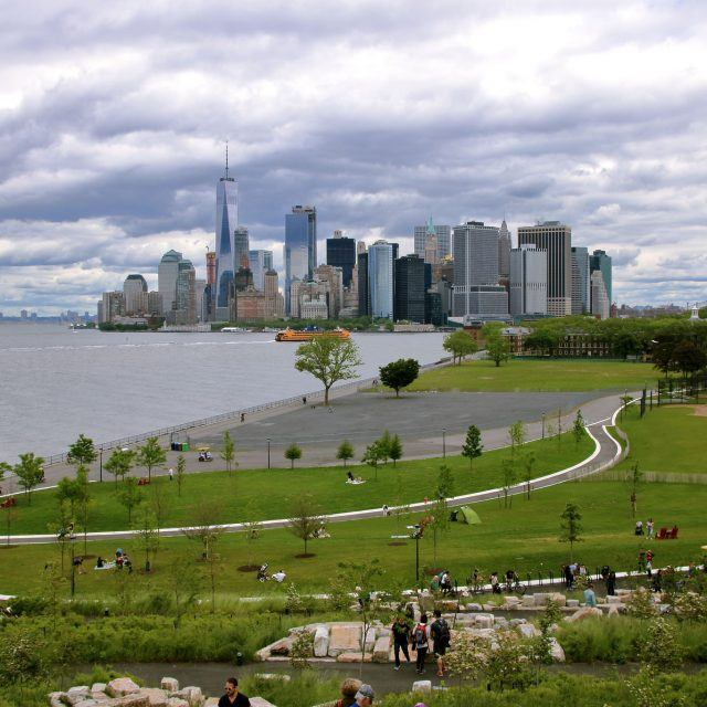 Eateries and entertainment venues proposed for Governors Island
