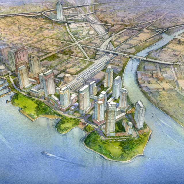 Prime Long Island City site could be the perfect spot for Amazon's HQ2