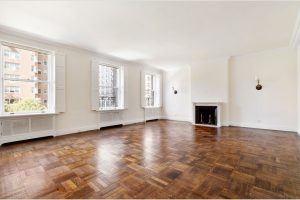 1155 Park Avenue, Katie Couric, celebrities, Upper East Side, Cool Listings