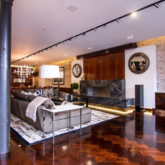 $8M Soho loft is a bachelor's bunker for the man who has everything