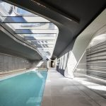 Zaha Hadid, 520 West 28th Street, Chelsea condos