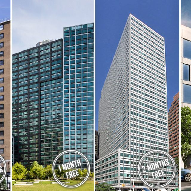 This week's roundup of NYC rental news
