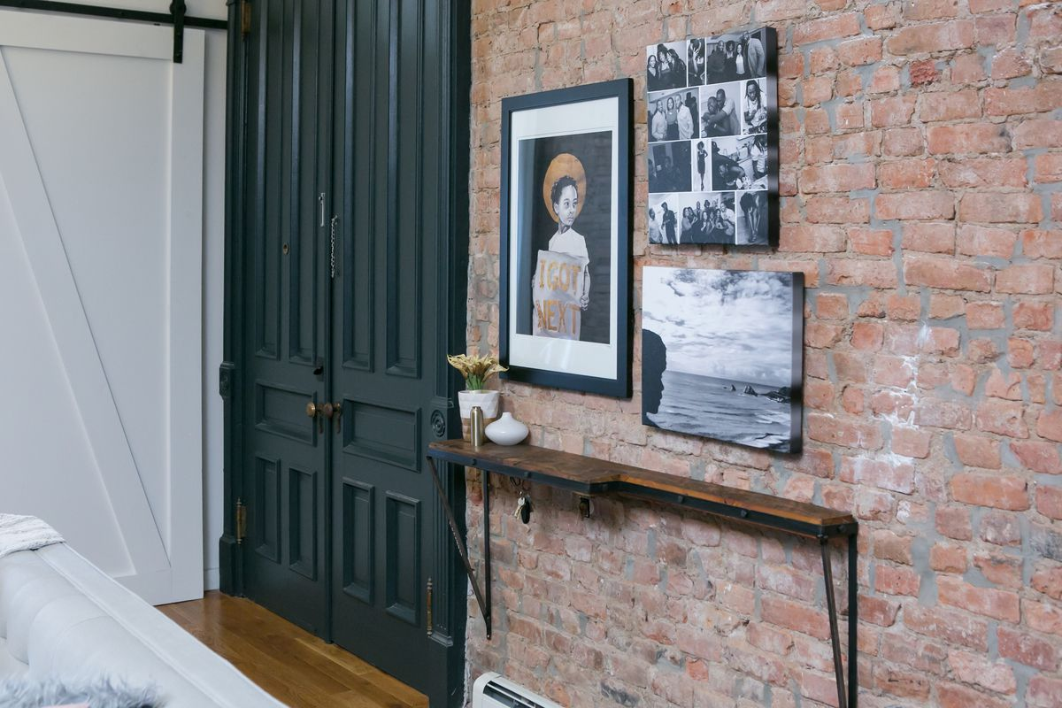 For 3 500 A Month This Bed Stuy Brownstone Rental Has Charm Personality And A Private