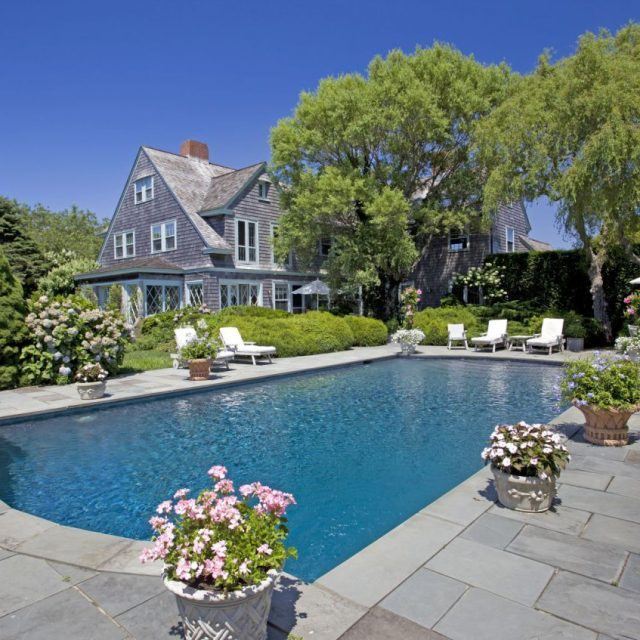 Hamptons' infamous Grey Gardens estate sells for the first time in 40 years