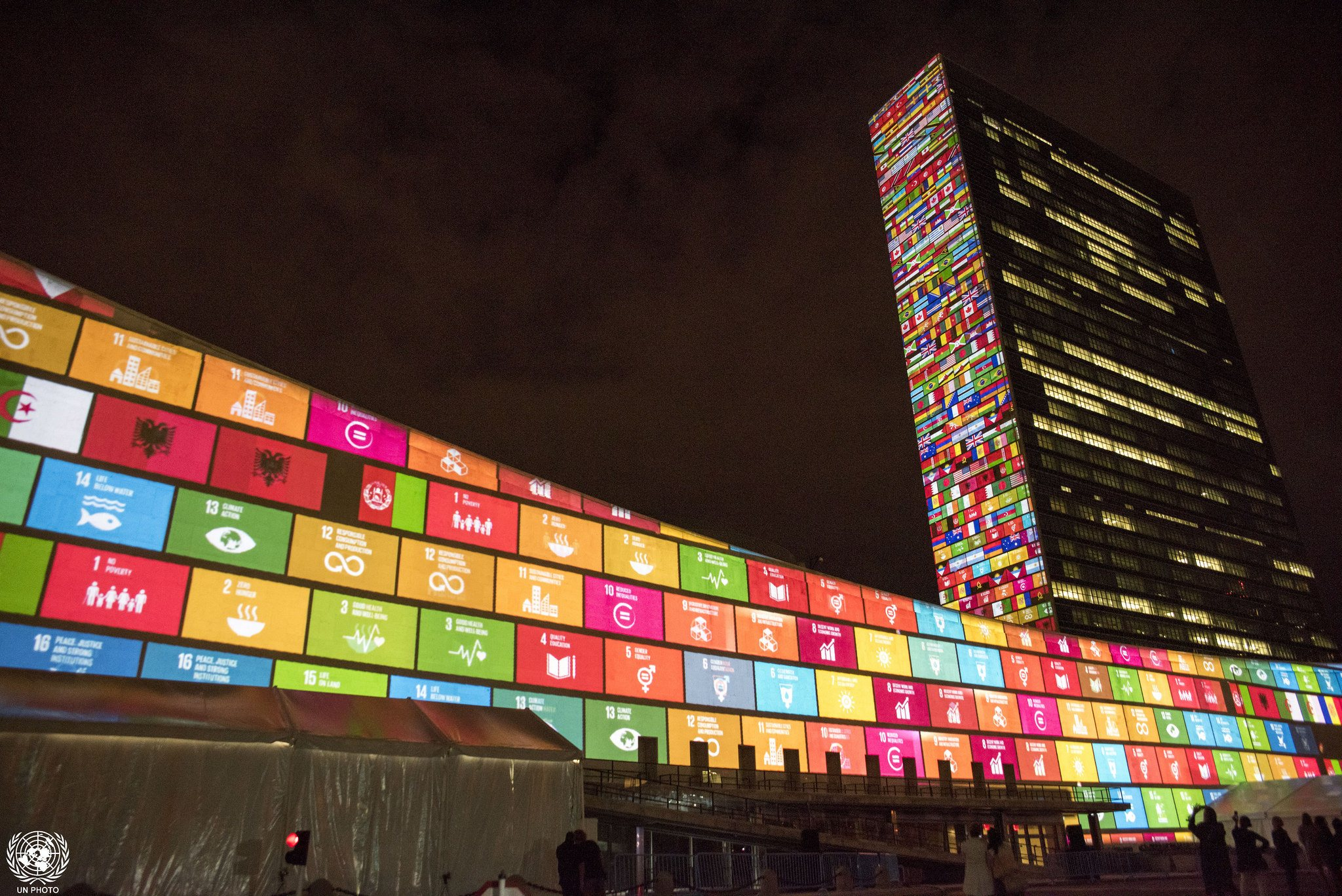 united nations day, united nations headquarters