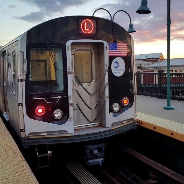 MTA documents reveal that 4,000 L train riders will be displaced during shutdown