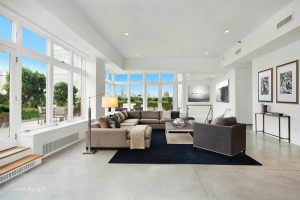Antoine Verglas apartment, 129 Lafayette Street, Rihanna apartment, Rihanna real estate