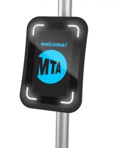 Cubic, MTA, NYC Subway, cardless payment, MetroCard