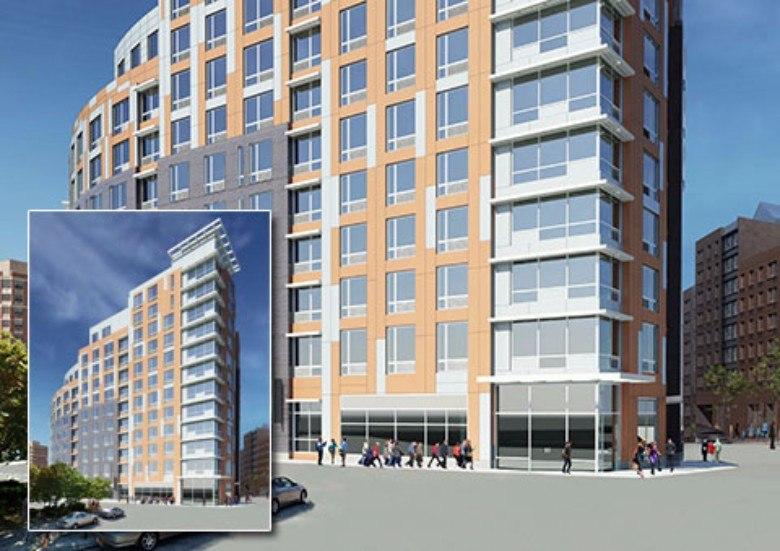 899 elton avenue, melrose, bronx affordable housing
