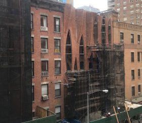 187 FRANKLIN STREET, JEREMY EDMISTON, SYSTEM ARCHITECTS, TOWNHOUSES, tribeca