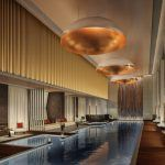 Aman New York pool rendering (Aman Resorts)