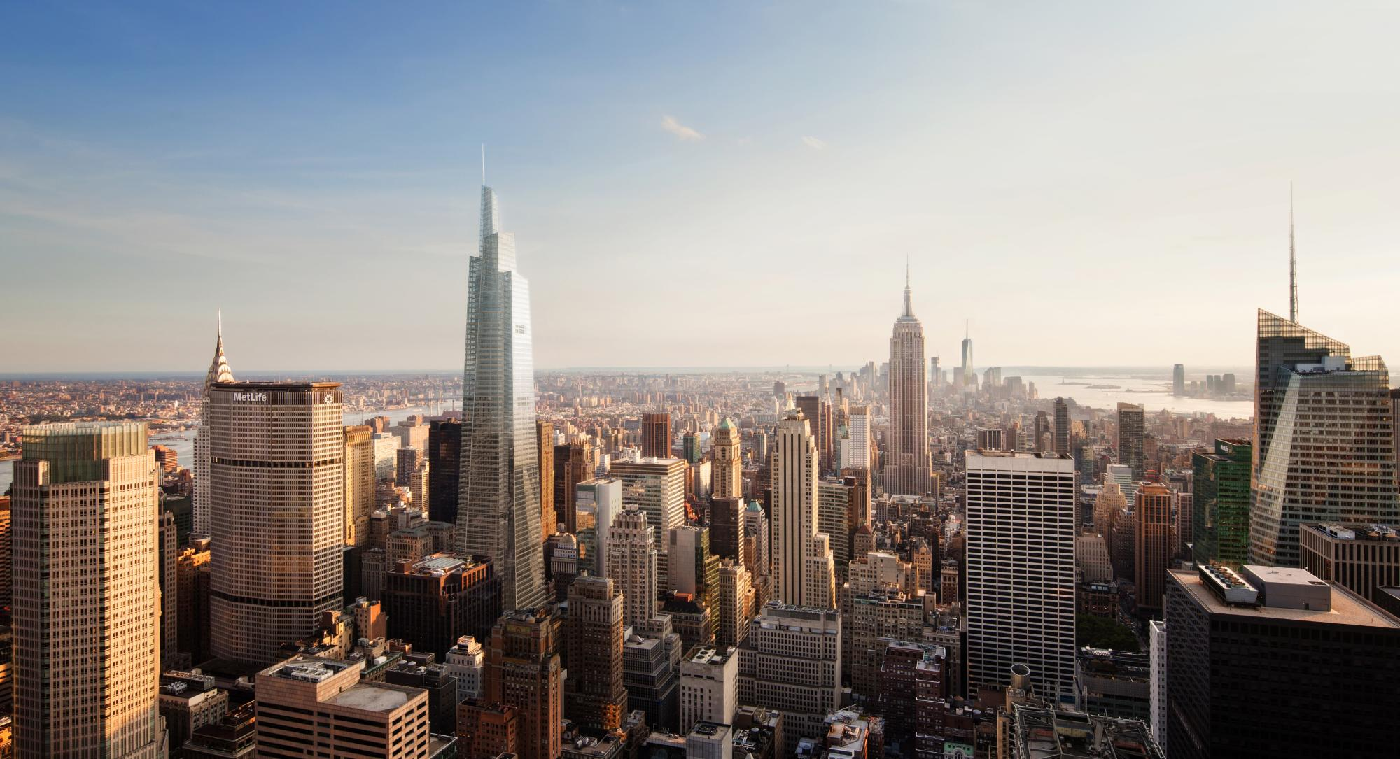 New York Mai 2020