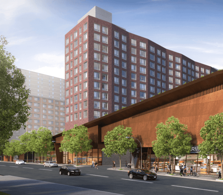 Cheap Apartments Near Journal Square: NYC Real Estate And Architecture News