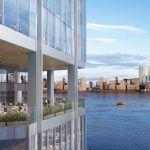 harborside tower, jersey city, harborside