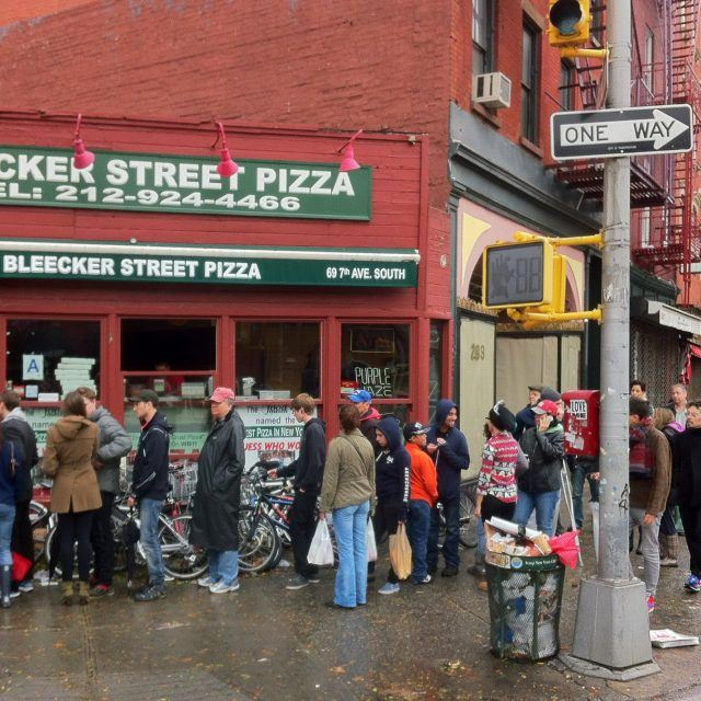Brookfield hopes to rescue retail on Bleecker Street with purchase of seven storefronts
