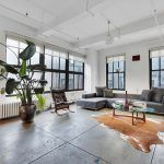 236 west 26th street, chelsea, loft, chef, douglas elliman