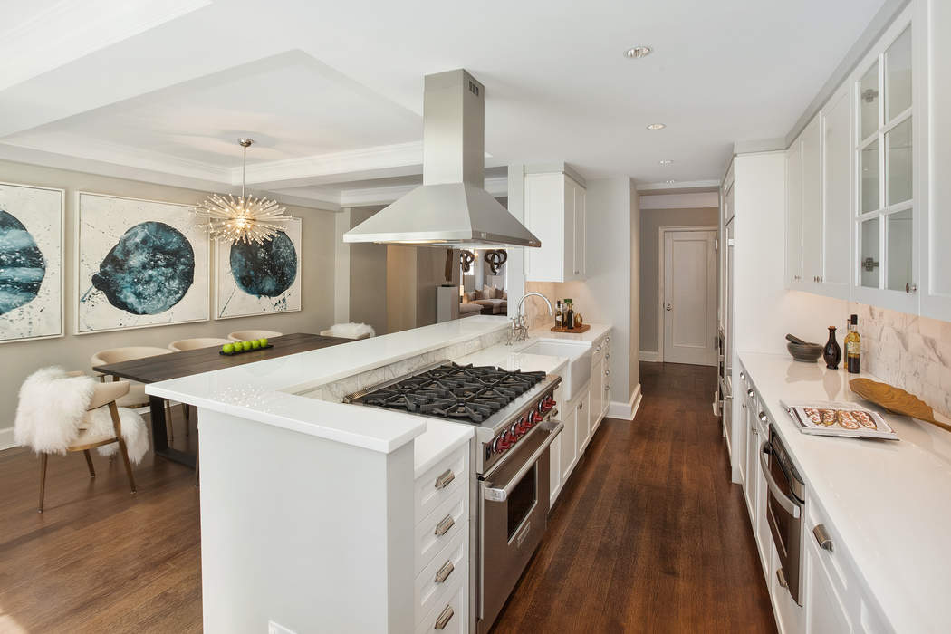 28 east 10th street, joshua charles, celebrities, devonshire house, recently sold