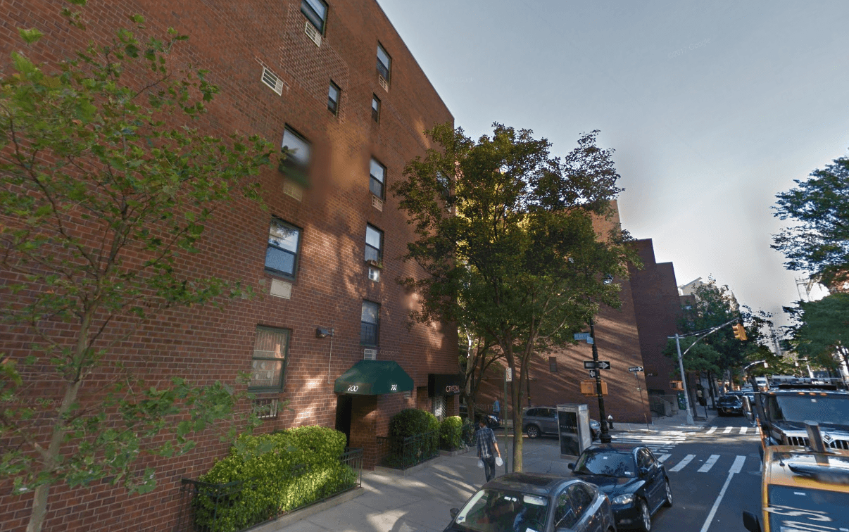 West Village Houses, Jane Jacobs, Madison Equities, affordable housing