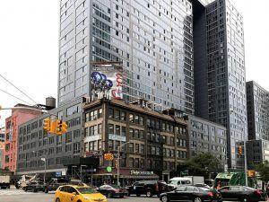 606 West 57th Street, TF Cornerstone, West 57th