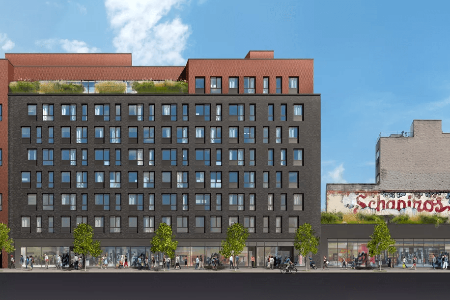 84 studios for low-income seniors up for grabs at new Essex Crossing building, from $331/month