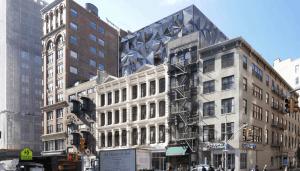 827-831 Broadway, DXA Studio, Willem de Kooning loft