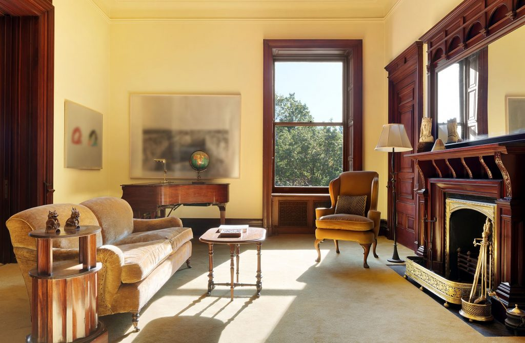 Preserved Dakota apartment hits the market for the first ...
