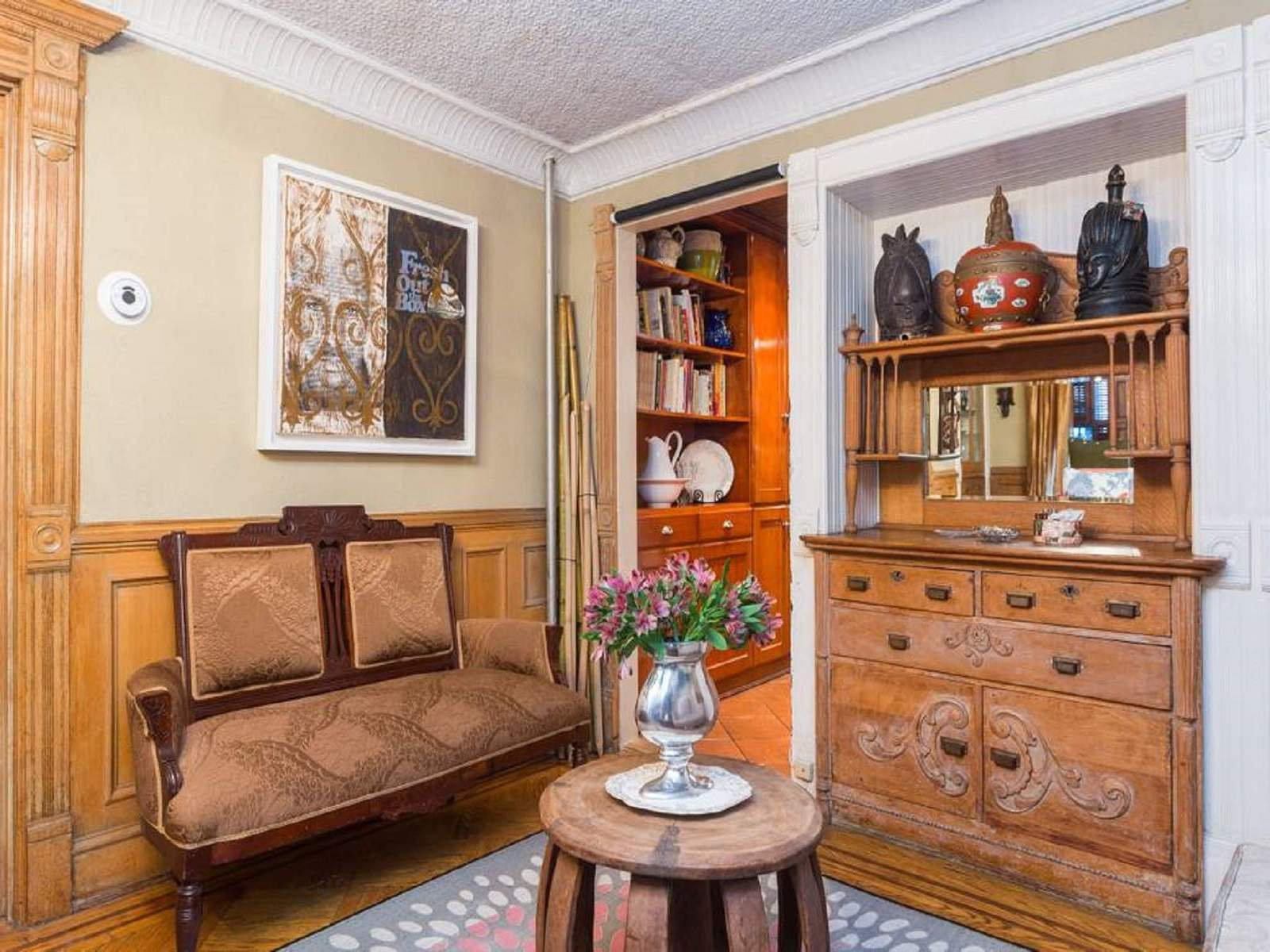 for 2 3m an amzi hill designed bed stuy townhouse with historic