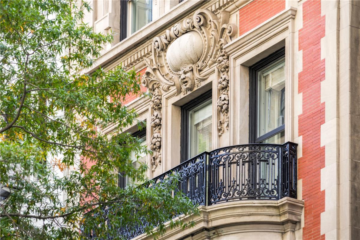 Columns Apartments New York City
