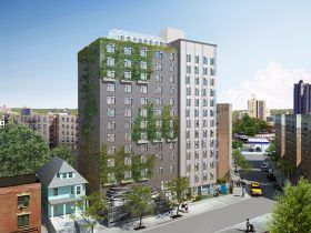 bedford green house, nycha, affordable housing