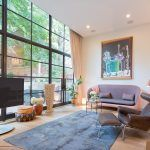 449 west 24th street, chelsea, chelsea townhouse, core,