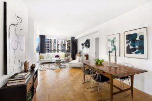 62 West 62nd Street, Joy Behar, Lincoln Square condos