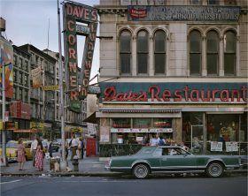 Wayne Sorce, Joseph Bellows Gallery, NYC 1970s, NYC 1980s, NYC photography