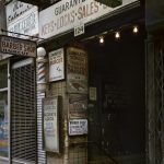 Wayne Sorce, Joseph Bellows Gallery, NYC 1970s, NYC 1980s, NYC photography