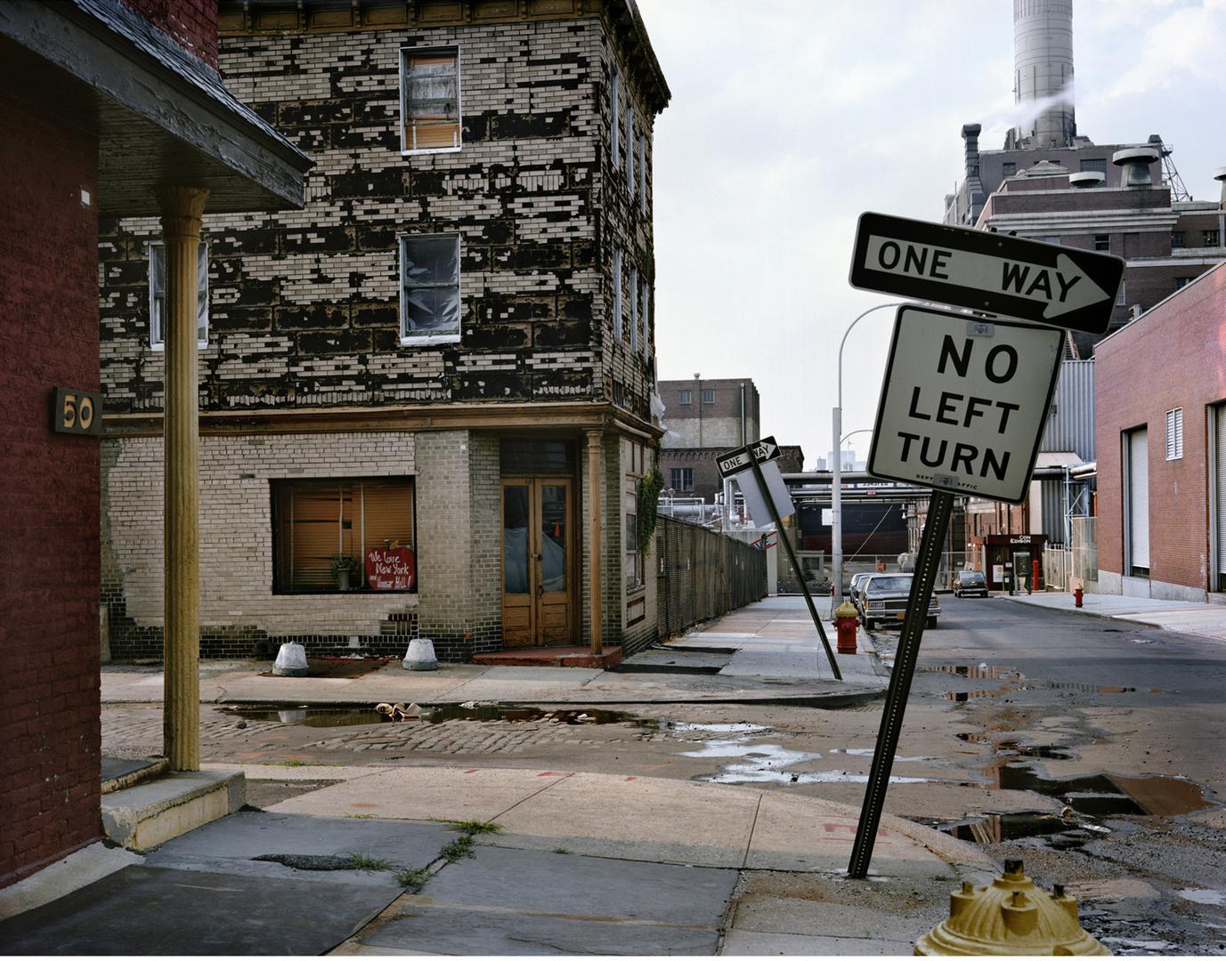 The Urban Lens: Wayne Sorce's vivid photos capture the spirit of