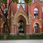 626 bushwick avenue. the saint marks, church conversions, nooklyn