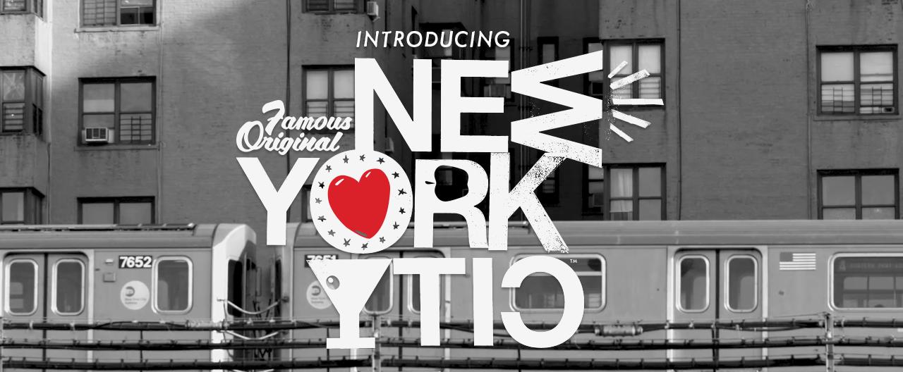 nyc& company, tourism
