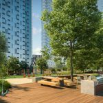 jackson park, tishman speyer, long island city