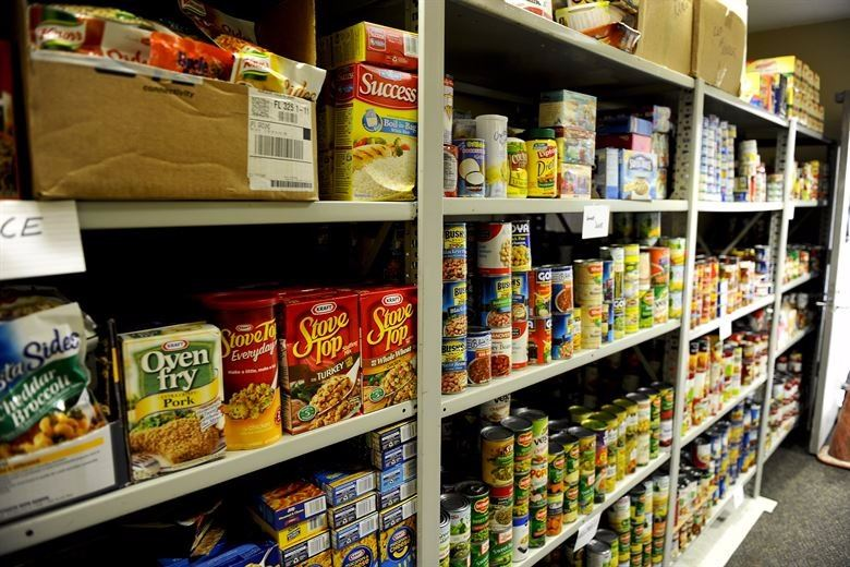 New York City food banks face shortages ahead of Thanksgiving