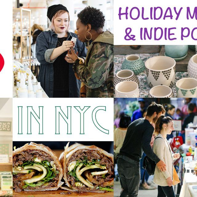 15 alternative holiday markets and indie pop-up shops in NYC