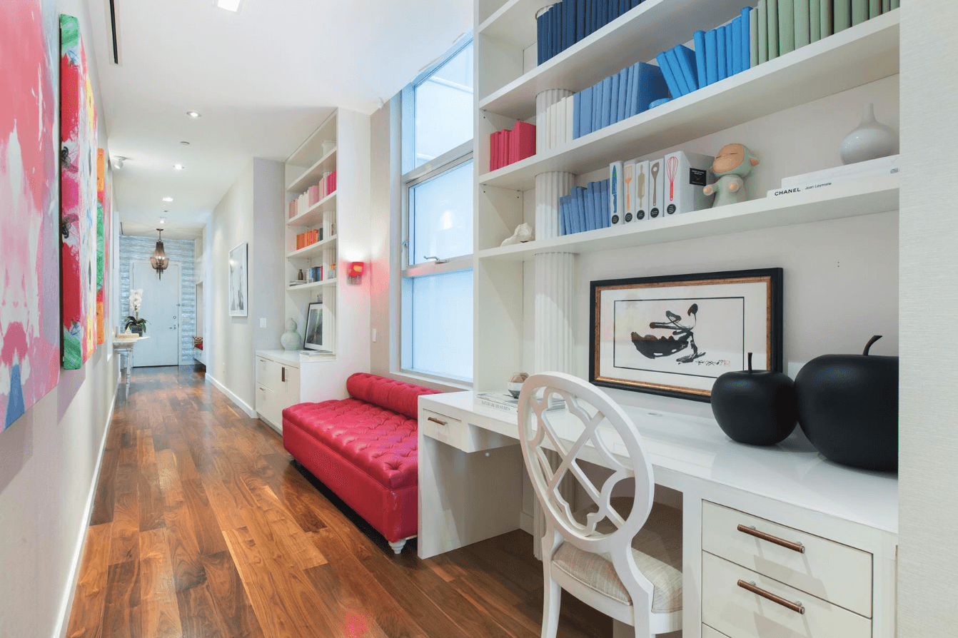 Rent Bethenny Frankel S Chic Soho Condo For 13k Month 6sqft