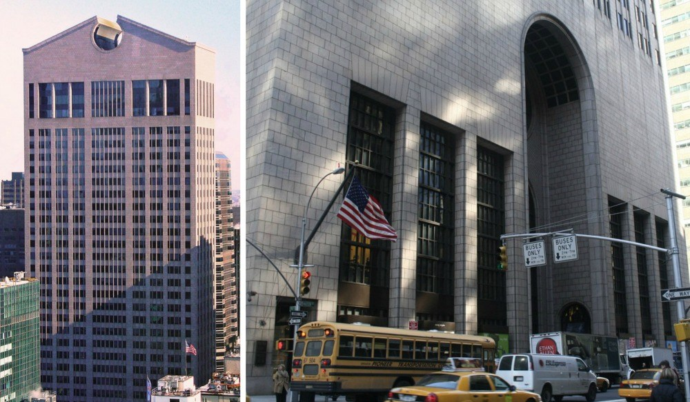 Preservationists, architects urge LPC to landmark Philip Johnson's AT&T Building