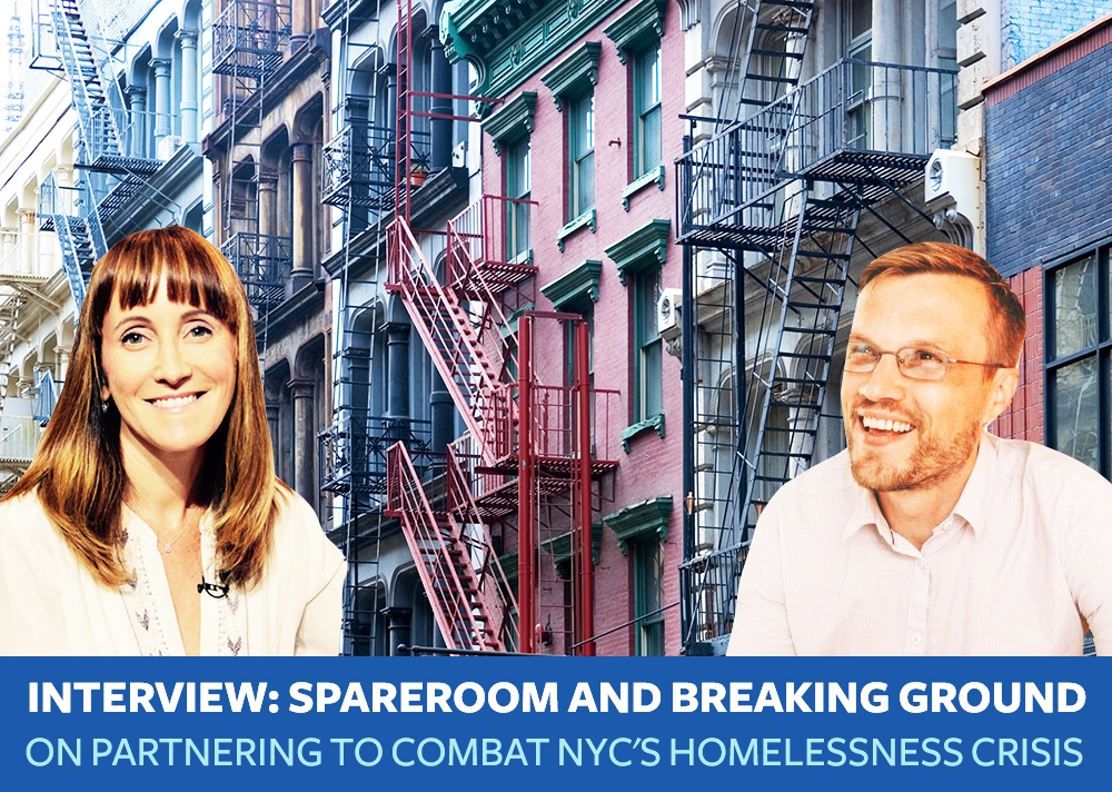b15a823b88a2 INTERVIEW  Why SpareRoom and Breaking Ground partnered to combat ...