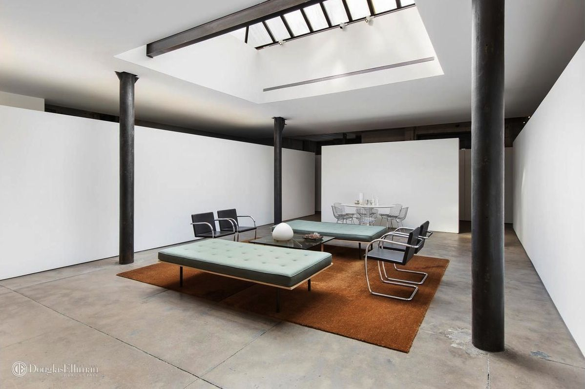 For $11M, a former Chelsea parking garage transformed into a ...