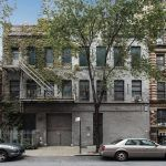 239 west 18th street, chelsea, parking garage, douglas elliman