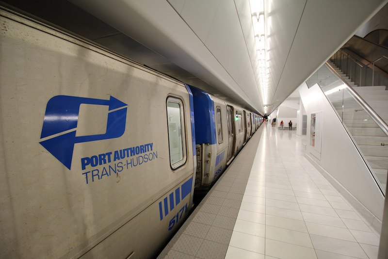 Port Authority reveals $1B plan to make PATH trains less crowded, more efficient