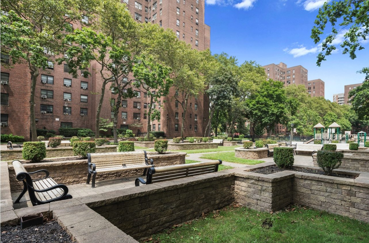 Low Income Apartments In Harlem